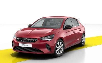 New Opel Corsa Edition 1.5 (100 cv ) Km Zero