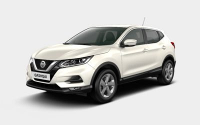 Nissan Qashqai New 1.5 Dci (115 cv) Business