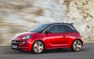 Opel Adam Jam 1.4 Gpl ( 87cv )