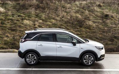 Opel Crossland X 1.5 ULTIMATE (102CV)